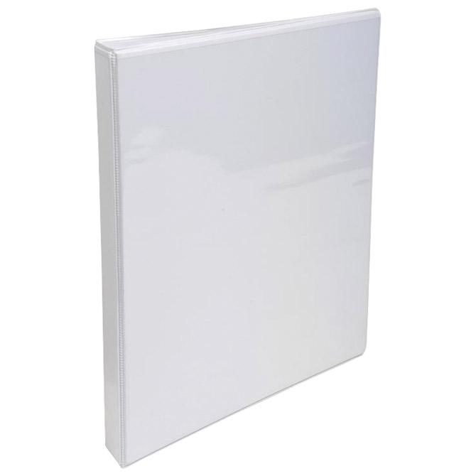 MAPA prospekt uložna 2D ringa-fi25mm/hrbat-30mm B5+3 džepa Exacompta 51021E bijela (000009544)