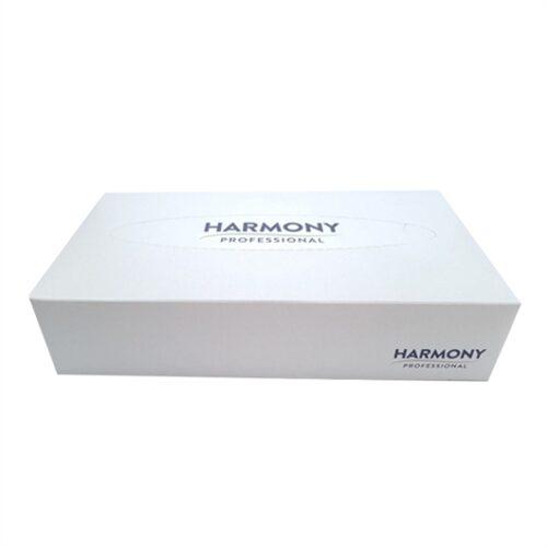 Kozmetičke maramice Harmony Professional 100/1 SHP dvoslojne