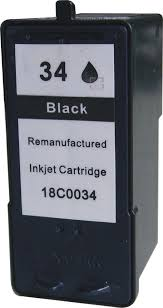 Tinta zamjenska Lexmark no.34XL / no 34XL